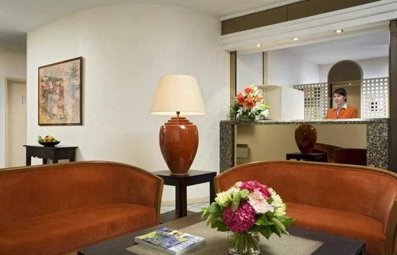 Citadines Austerlitz Paris - Hotel - 0