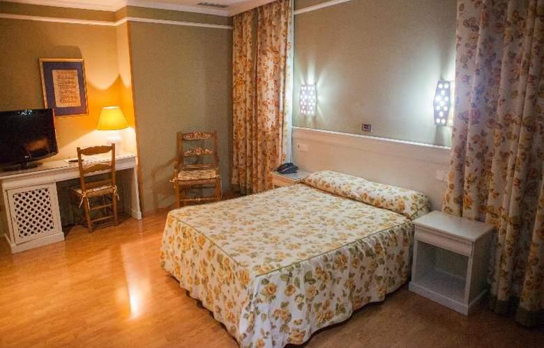 Doña Blanca - Room - 19