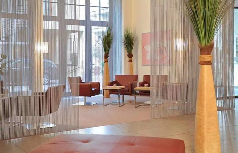 Mercure Erfurt Altstadt - Hotel - 67