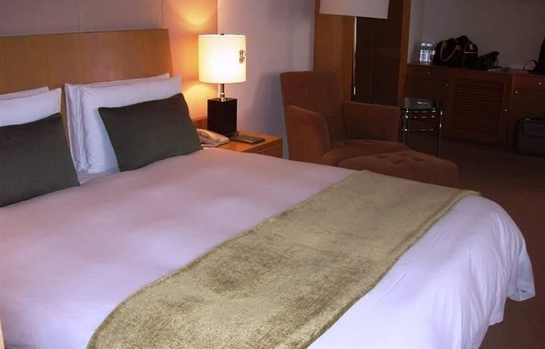 Ambassador Hotel Hsinchu - Room - 8