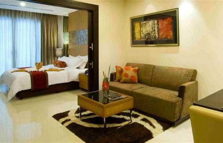FuramaXclusive Asoke Bangkok - Room - 2