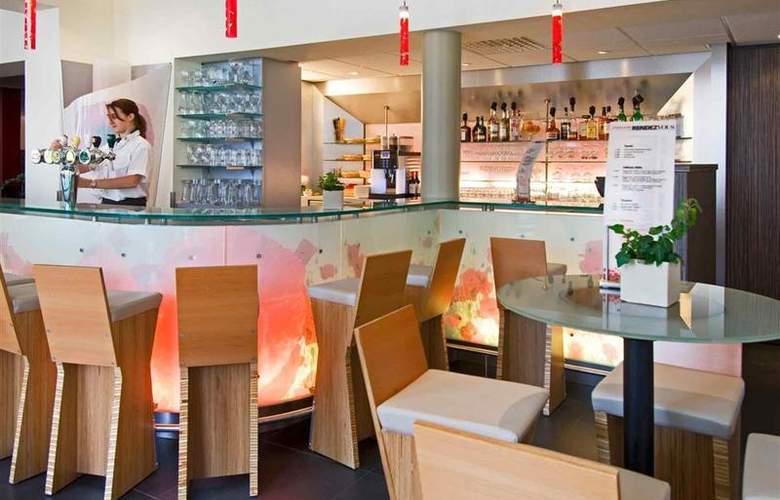 Ibis Brugge Centrum - Bar - 3