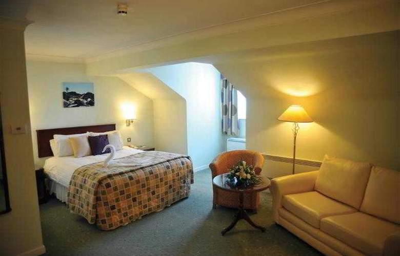Best Western Bentley Leisure Club Hotel & Spa - Hotel - 65