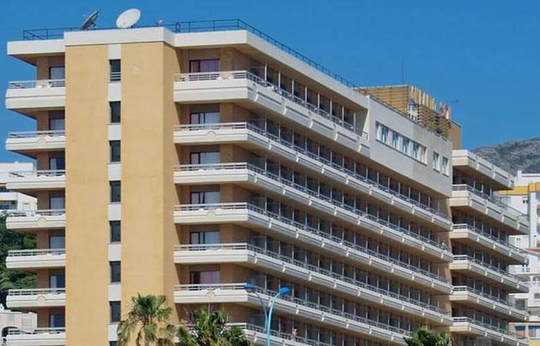 Sol Don Pablo - Hotel - 0
