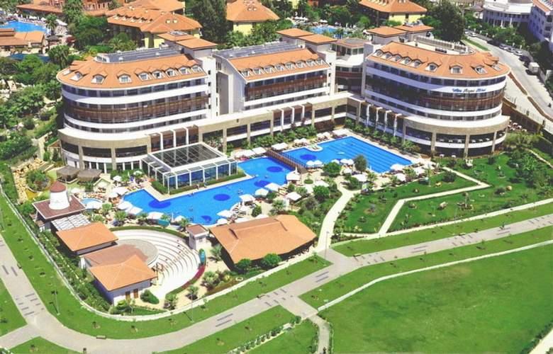 Alba Royal - Hotel - 0