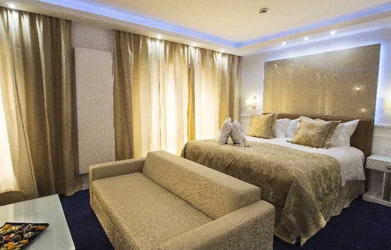 Diana Parc - Room - 11