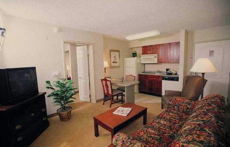 Homewood Suites by Hilton Orlando Maitland - Hotel - 3