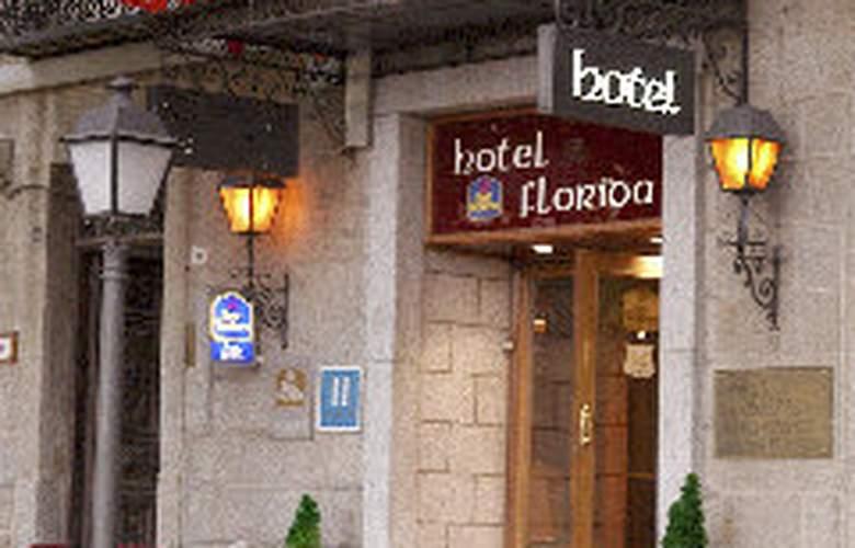 Sercotel Florida - Hotel - 0