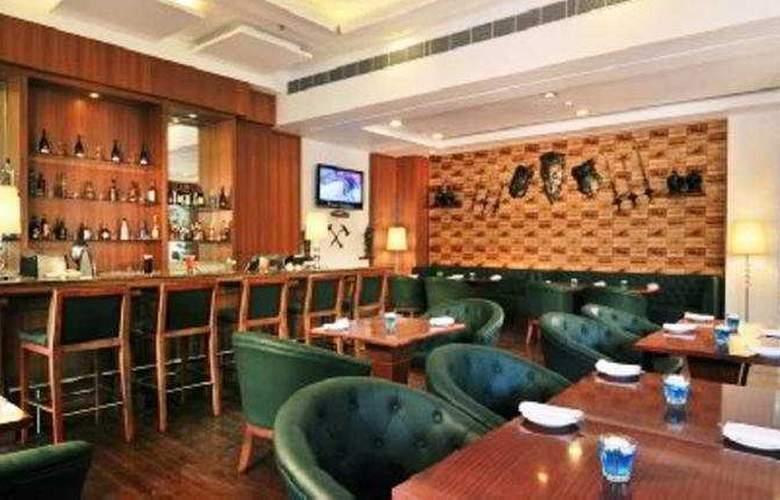 Tulip Inn Gurgaon - Bar - 5