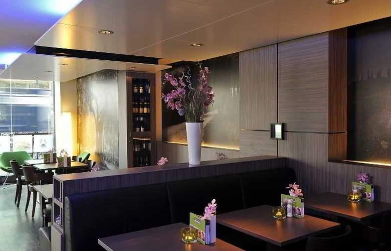 Crown Eindhoven - Restaurant - 9