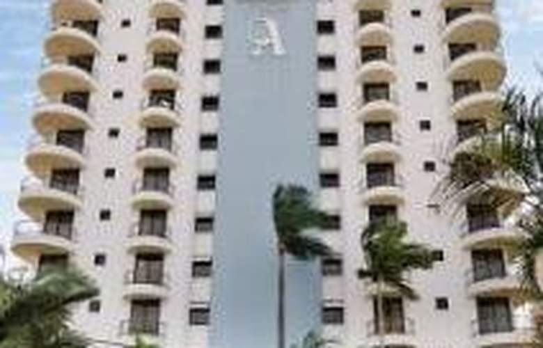 Alexander Holiday Apartments - General - 1