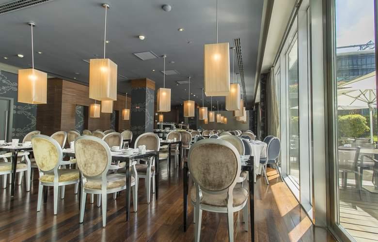 Olissippo Oriente - Restaurant - 4