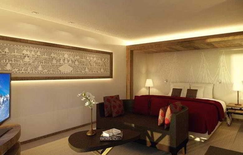 Crans Ambassador, Luxury Sport Resort - Room - 5