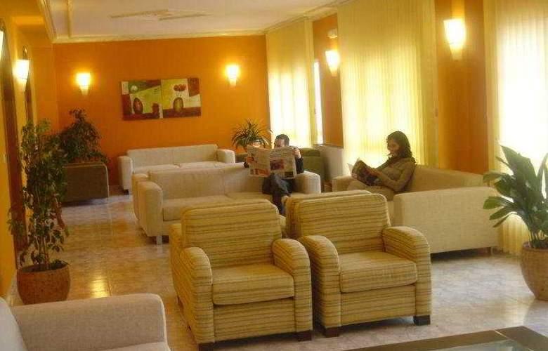 Nuevo Vichona - Hotel - 0