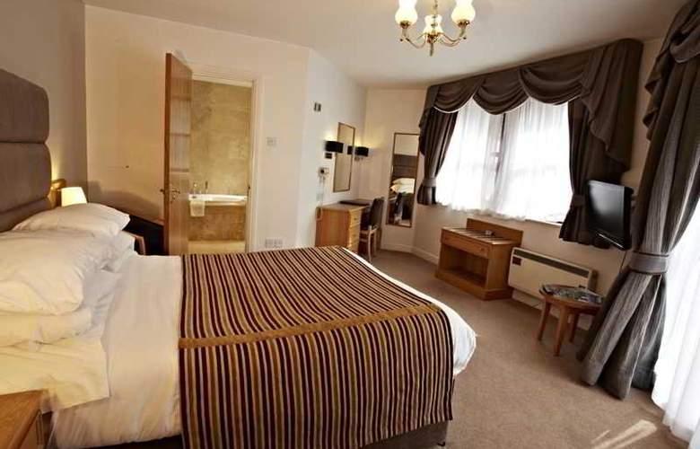 Dubrovnik Hotel - Room - 5