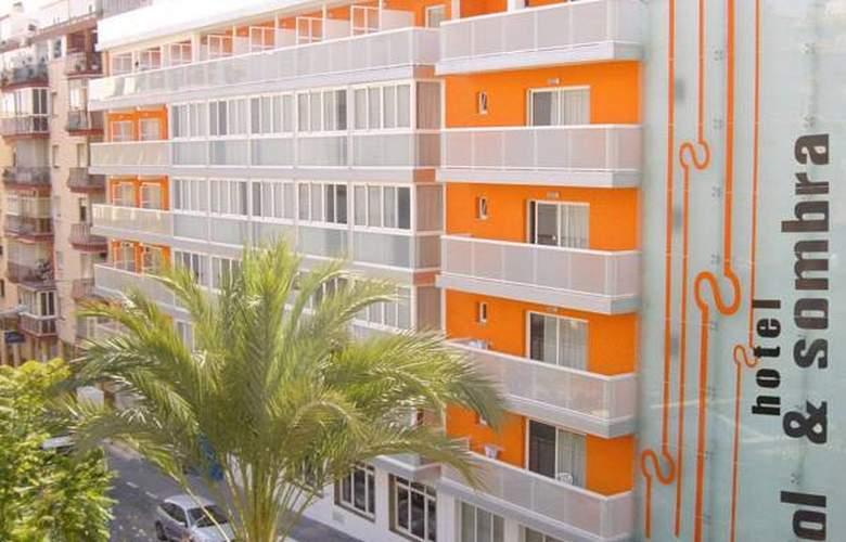 Sol y Sombra - Hotel - 0