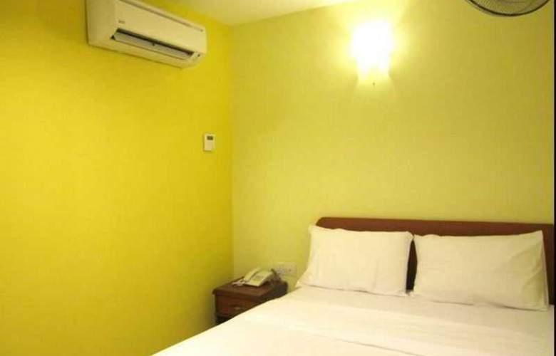 Sun Inns Hotel Equine,Seri Kembangan - Room - 2