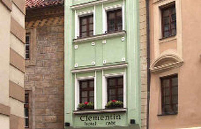 Clementin Old Town - Hotel - 0