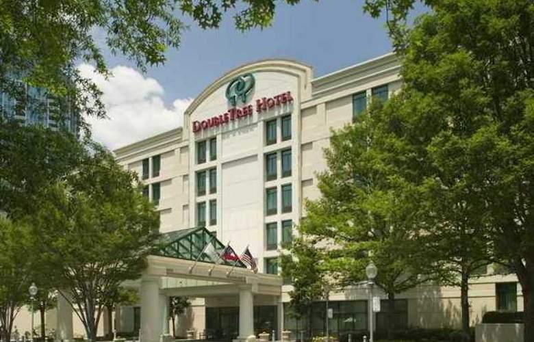 Doubletree Hotel Atlanta-Buckhead - Hotel - 5