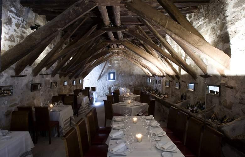 Palacio de Mengibar - Restaurant - 5
