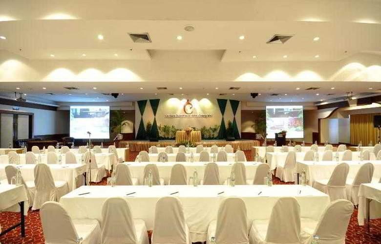 Centara Duangtawan Hotel Chiang Mai - Conference - 20