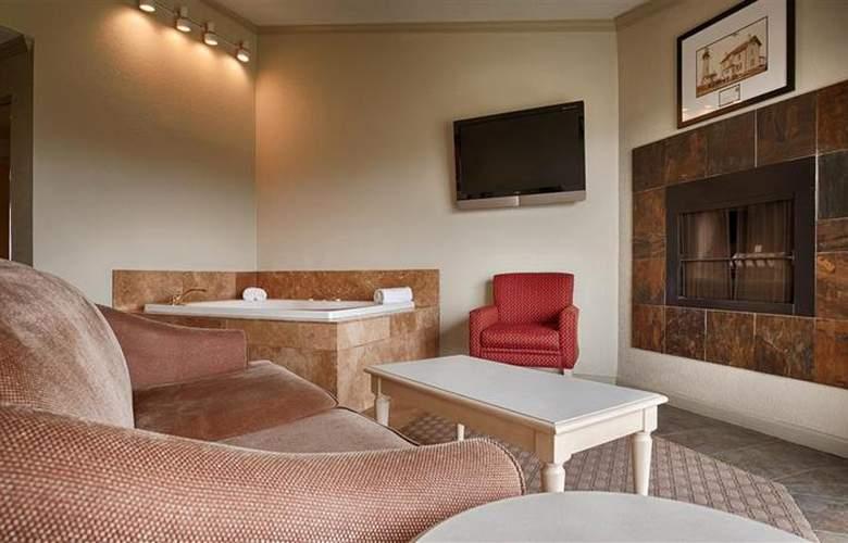 Best Western Inn at Face Rock - Room - 3