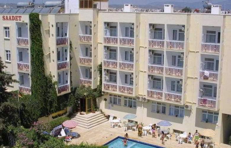 Saadet Hotel - General - 2