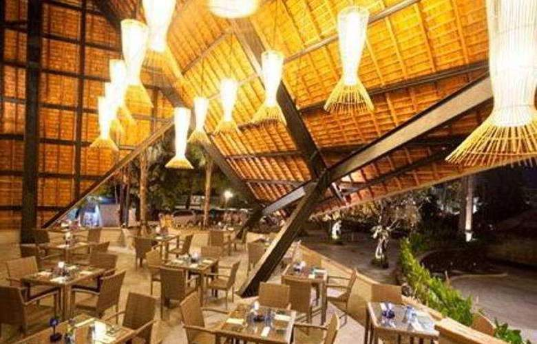 The Oasis Lagoon Sanur - Restaurant - 6