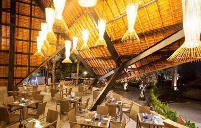 The Oasis Lagoon Sanur - Restaurant - 6