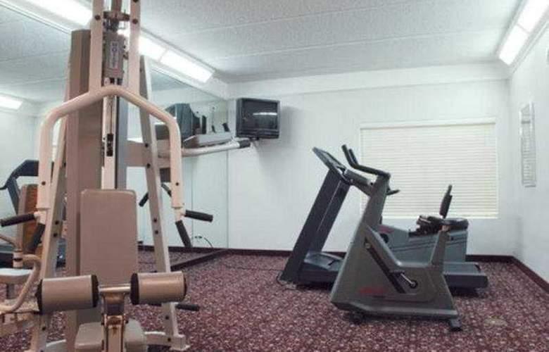 La Quinta Inn & Suites Austin Southwest at Mopac - Sport - 10