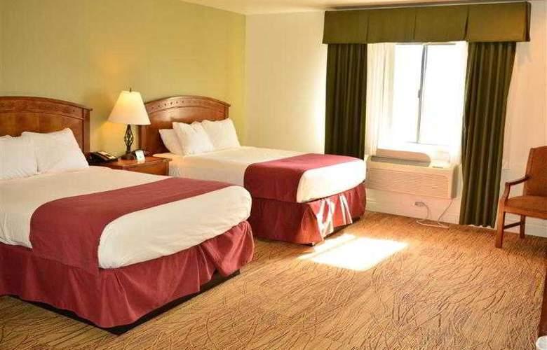 Best Western Red Hills - Hotel - 55