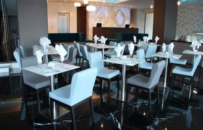 Sun Hall - Restaurant - 4