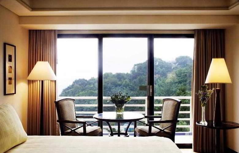 Sheraton Grande Walkerhill - Room - 18