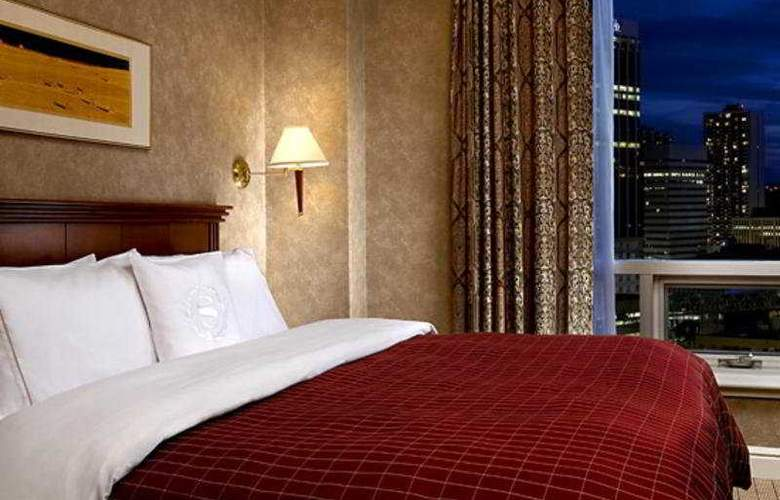 Sheraton Suites Calgary Eau Claire - Room - 4