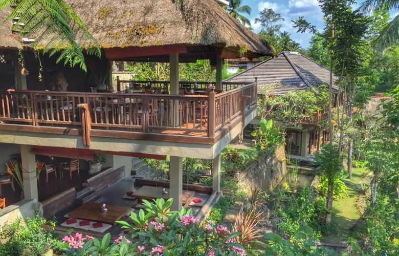 The Kampung Resort Ubud - Hotel - 8