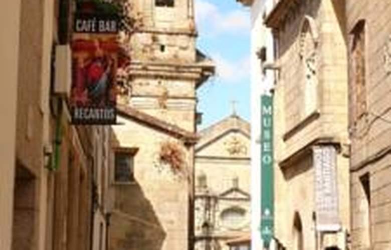 Gastronómico San Miguel - Hotel - 0