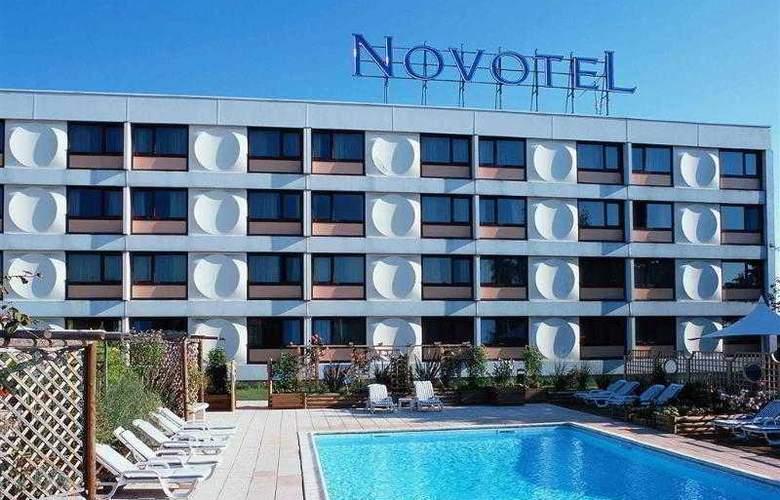 Novotel Nancy - Hotel - 14