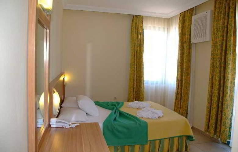 Elit Garden Apart Hotel - Room - 4