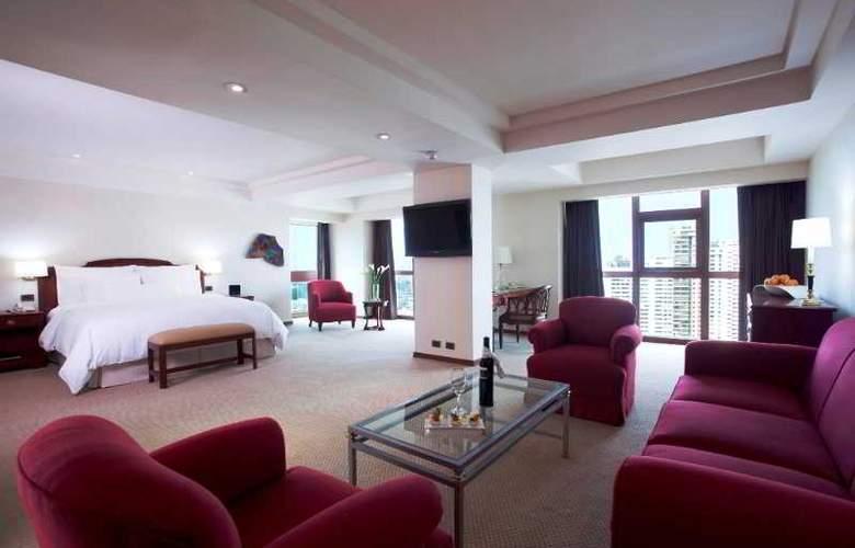 Swissotel Lima - Room - 2