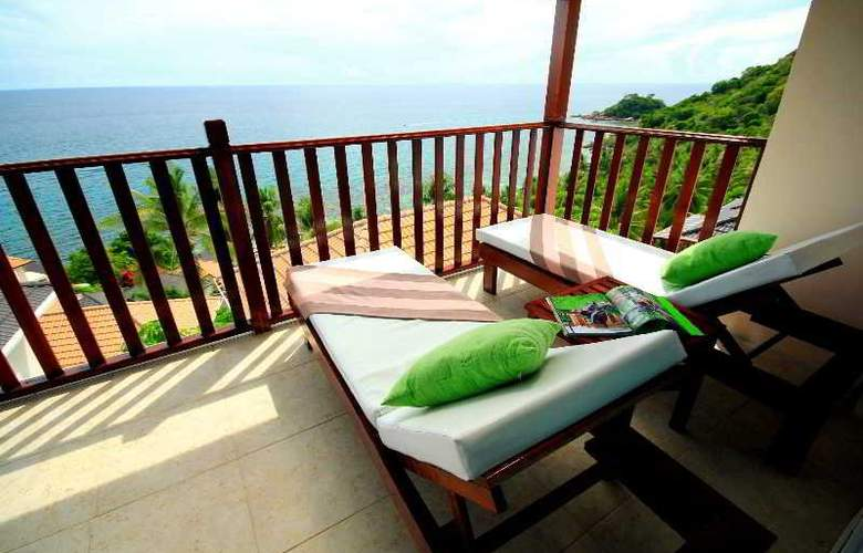 Pinnacle Koh Tao Resort - Room - 15