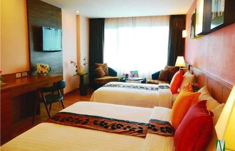 Nouvo City Hotel - Room - 7