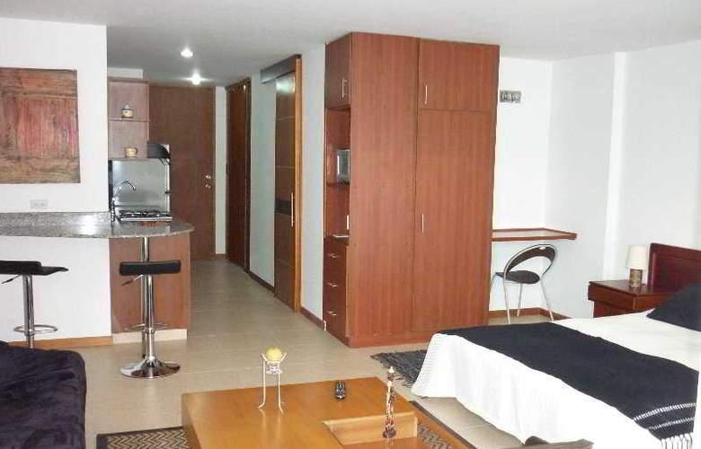 Best Western Cyan Suites - Room - 5