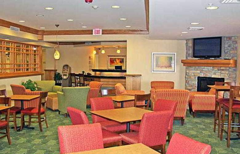 TownePlace Suites Colorado Springs South - Hotel - 12