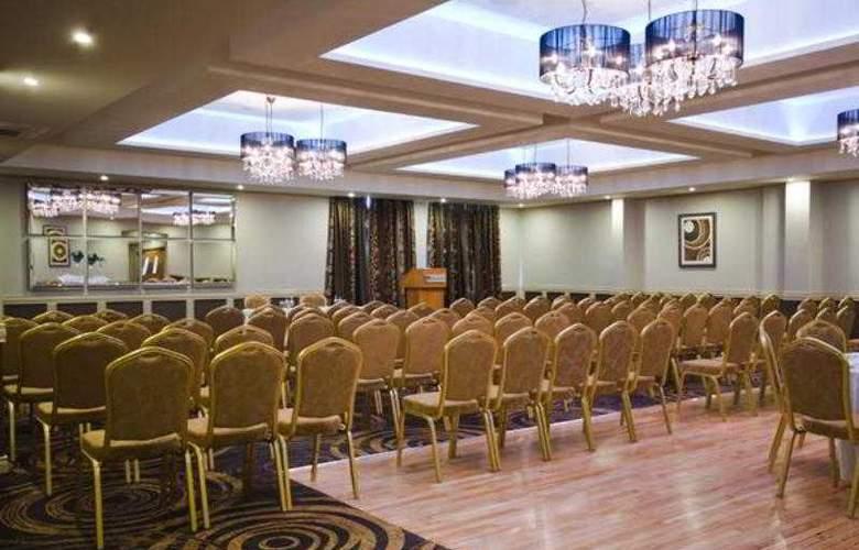 Best Western White Horse Derry - Hotel - 46