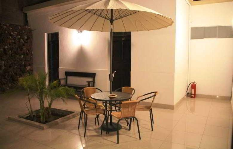 Casona Plaza Colonial - Hotel - 4