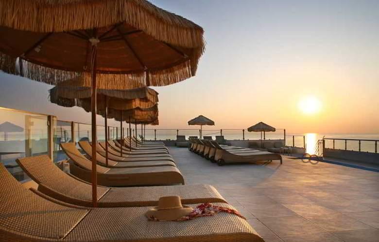 Golden Beach Crete - Pool - 2