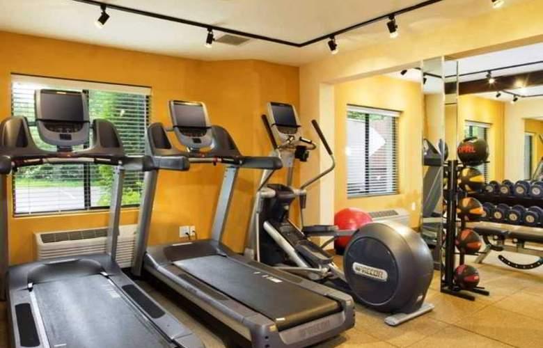 DoubleTree by Hilton Hotel Atlanta Alpharetta - Sport - 12