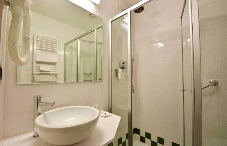 BEST WESTERN Hotel Crimea - Hotel - 33