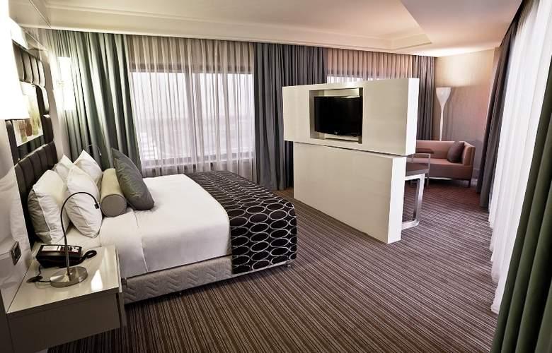 Ramada Plaza Tekstilkent - Room - 5