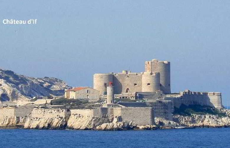 Appart'City Marseille Centre Prado - Sport - 19
